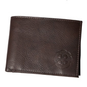 Heritage Leather Wallet