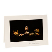 Cathedral Lumiere Card