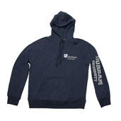 Fairtrade Hoody Navy