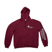 Fairtrade Hoody Berry