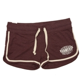 Fairtrade Kylie Shorts Plum