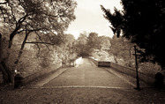 Prebends Bridge Print - Small