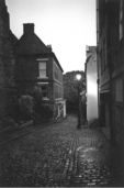 Bow Lane  Print - Small