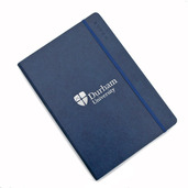 Easy Notes Notepad A4 Navy