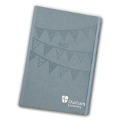 NEW! Easy Notes Notebook A5 Pastel Blue