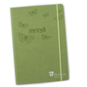 NEW! Easy Notes Notebook A4 Pastel Green