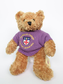 St. Mary's Toffee Bear
