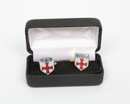 St. Mary's Cufflinks