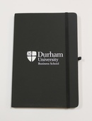 Durham University Business School A5 Soft Touch Notebook