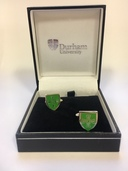 St. Cuthbert Cufflinks