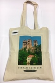 Durham Cathedral Tote Shopper Bag