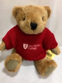 Van Mildert College Bear