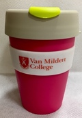 Van Mildert College Keep Cup in Pink
