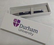 Durham University Boxed Pen