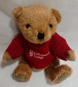 Collingwood College Buster Bear