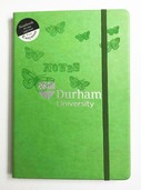 A5 Easynote Notebook - Green