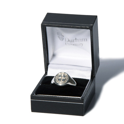 Heritage Ring Silver