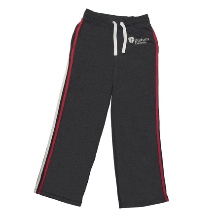 Men's Fairtrade Sweatpants Charcoal
