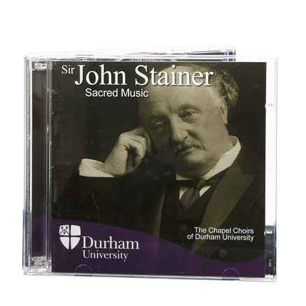 Stainer Cd