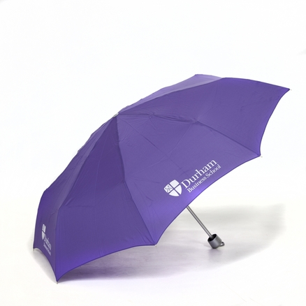Durham Business School Telescopic Umbrella
