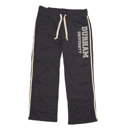 Fairtrade Sweatpants Charcoal