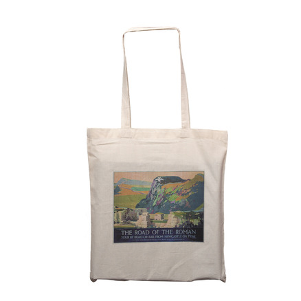 Roman Road Cloth Bag