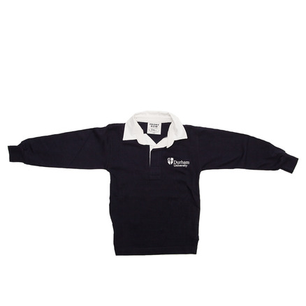 Kids Rugby Shirt Navy