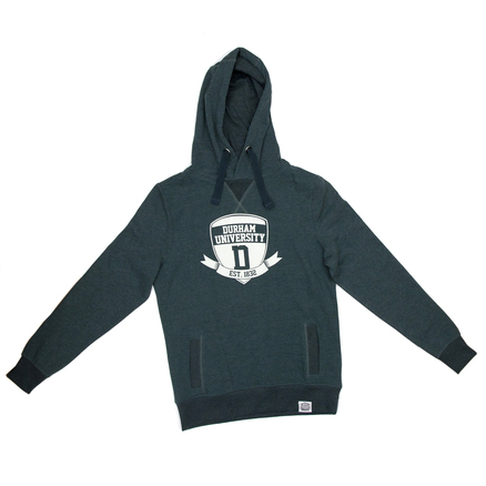 Classic Style Hoody Ivy