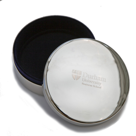 Durham University Business School Trinket box