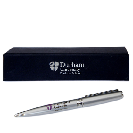 Durham Univeristy Business School Pen in Box