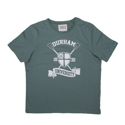 Unisex Fairtrade T-Shirt Sage