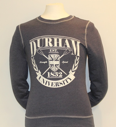 Fairtrade Sweatshirt Denim