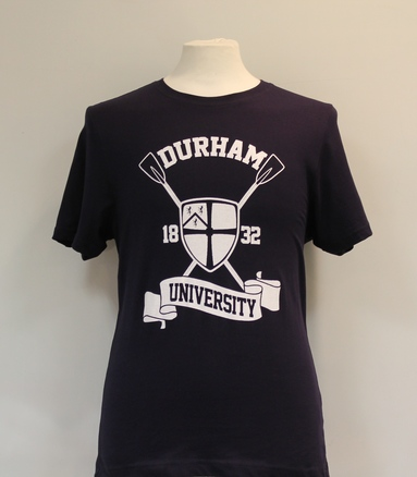 Unisex Fairtrade T-shirt Navy