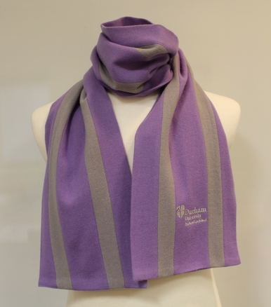 Durham University Law School Scarf