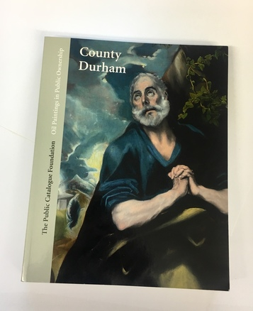 Oil Paintings in Public Ownership in County Durham