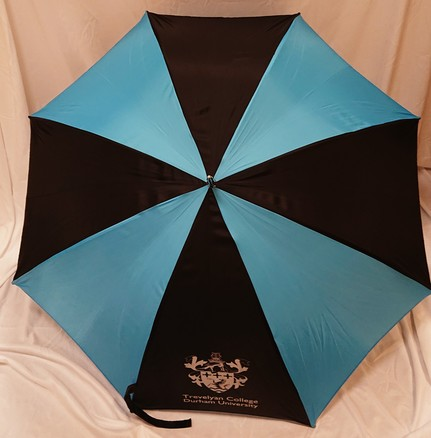 Trevelyan College Large Umbrella