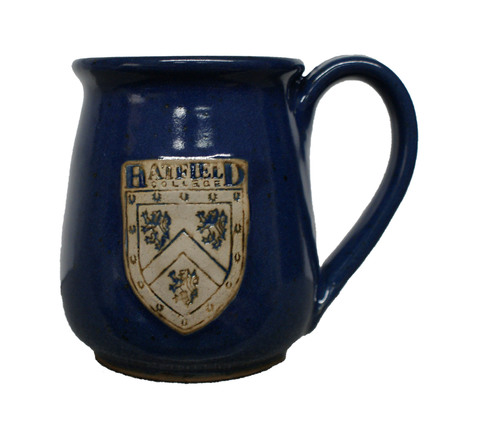 Hatfield College Mug - Dark Blue