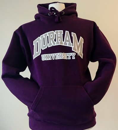 American Style Hoody - Berry