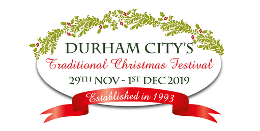 Christmas Festival: Admission to crafts and gift marquee - Friday 29th November