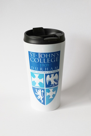 St. John's Travel Mug
