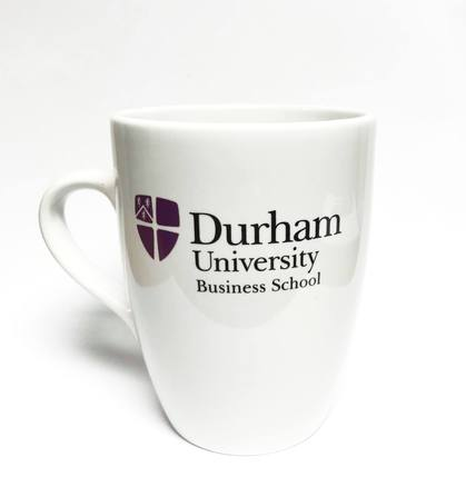 Durham University Business School Mug