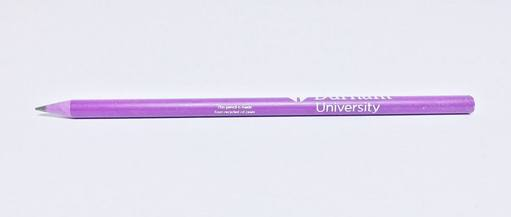 University Recycled Pencil