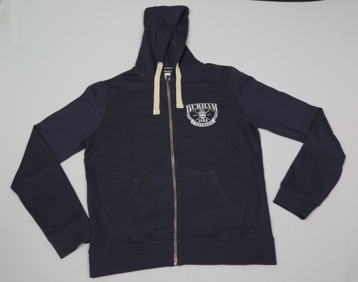 Fair-trade Lightweight Hoody Navy