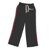 Women's Fairtrade Sweatpants Charcoal