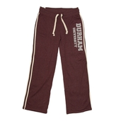 Fairtrade Sweatpants Plum