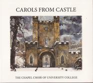 Carols from the Castle CD