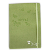 NEW! Easy Notes Notebook A5 Pastel Green