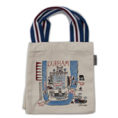 Durham Cityscape Bag - Mini