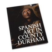 Spanish Art in County Durham