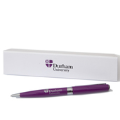Durham University Pen in Box